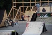 Skateplatz