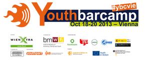 Jugendbarcamp youthbarcamp.eu